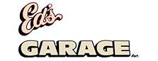 Ed's Garage Logo
